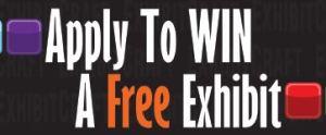 ExhibitCraft Trade Show Display Contest