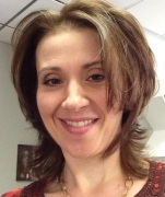 ExhibitCraft Marketing Manager, Vickie Siculiano