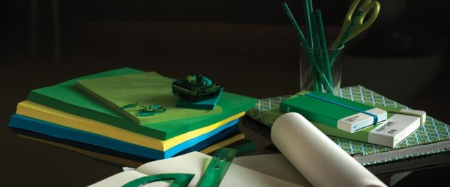 Paint the Town Green in 2013 7| ExhibitCraft