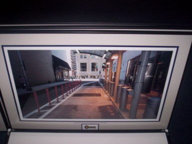 Gatekeeper Corporate Interiors Branded Art Brand Spaces ExhibitCraft NJ