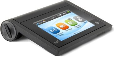 MiFi Liberate Touchscreen