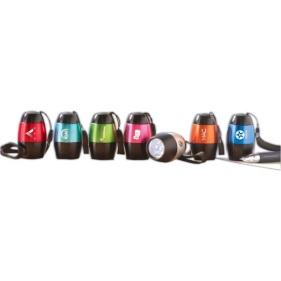 Stubby Flashlight Promotional Product