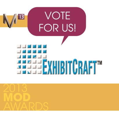 ExhibitCraft-vote-for-us-MOD-Awards-2013
