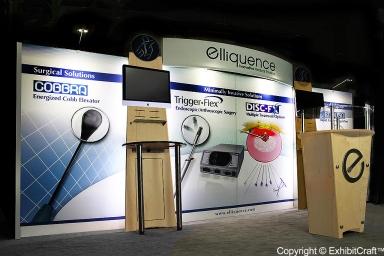 Elliquence-Trade-Show-Display-ExhibitCraft-NJ